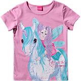 YLVI & THE MINIMOOMIS T-Shirt für Mädchen