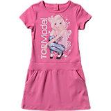 TOP MODEL Kinder Kleid
