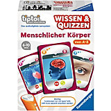 tiptoi®  Wissen & Quizzen: Menschlicher Körper