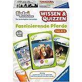 tiptoi®  Wissen & Quizzen: Faszinierende Pferde