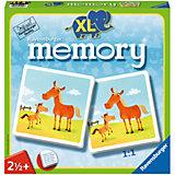 Meine erstes XL memory® Tiere