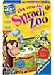 Spielen und Lernen Der verdrehte Sprach-Zoo