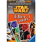 Kartenspiel Star Wars Elfer raus!