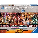 1000 Teile Star Wars Legenden  - Panorama