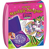 Mandala Designer® Mini Filly