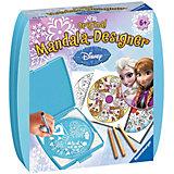 Mandala Designer® Mini Disney Die Eiskönigin