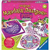 Mandala Designer® Midi Filly