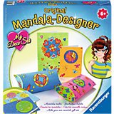 Mandala Designer® My Deco Set Friendship