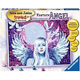 MnZ Serie Premium Fantasy Angel - Trend