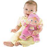 Meine erste Puppe