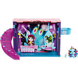 Littlest Pet Shop Kleine Tierchenwelt Style Set DISCO