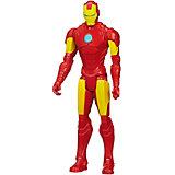 Титаны: Железный человек, 30 см, Marvel Heroes