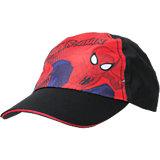 SPIDER-MAN Cap für Jungen