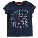 TOMMY HILFIGER Baby T-Shirt für Mädchen