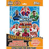 Match Attax Extra 2014/2015 - Starter