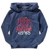 TOMMY HILFIGER Sweatshirt für Mädchen