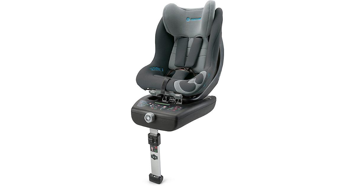 Auto-Kindersitz Ultimax.3, Stone Grey, 2016 grau Gr. 0-18 kg