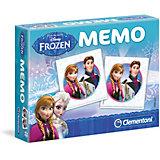 Memo Kompakt - Die Eiskönigin