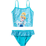 DISNEY PRINCESS Kinder Tankini