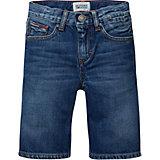 TOMMY HILFIGER Baby Jeansshorts für Jungen