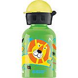 SIGG Trinkflasche New Jungle Family, 0,3 l