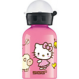 SIGG Trinkflasche Hello Kitty on the Farm, 0,3 l