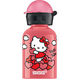SIGG Trinkflasche Hello Kitty Hearts, 0,3 l