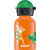 SIGG Trinkflasche Hello Little Knight, 0,3 l