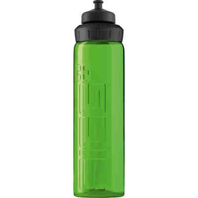 Trinkflasche VIVA 3-Stage Green transparent, 750 ml