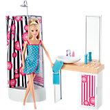 Barbie Deluxe Badezimmer