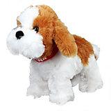 Интерактивный щенок Вэнди, Играем вместе