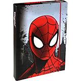 Heftbox A4 Spider Man