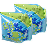 SPEEDO Kinder Schwimmflügel SEA SQUAD ARMBANDS, blau