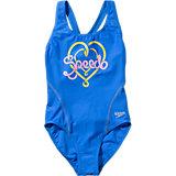 SPEEDO Kinder Badeanzug Placement Splashback