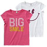 ESPRIT T-Shirt Doppelpack für Mädchen
