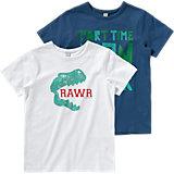 ESPRIT T-Shirt Doppelpack für Jungen