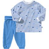 SANETTA Baby Schlafanzug für Jungen Organic Cotton