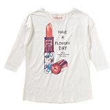 REVIEW FOURTEEN Langarmshirt für Mädchen