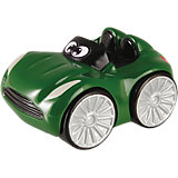"Мини-машинка ""Turbo Touch Willy Stunt"", зеленая, Chicco"