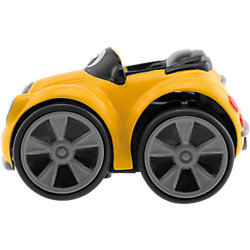 """����-������� """"Turbo Touch Henry Stunt"""", ������, Chicco"""