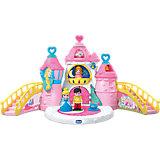 Волшебный замок Принцесс Disney, CHICCO