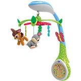 """Игрушка-проектор для кроватки """"Бэмби"""", Disney, CHICCO"""