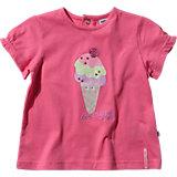 JACKY Baby T-Shirt für Mädchen Ice Cream