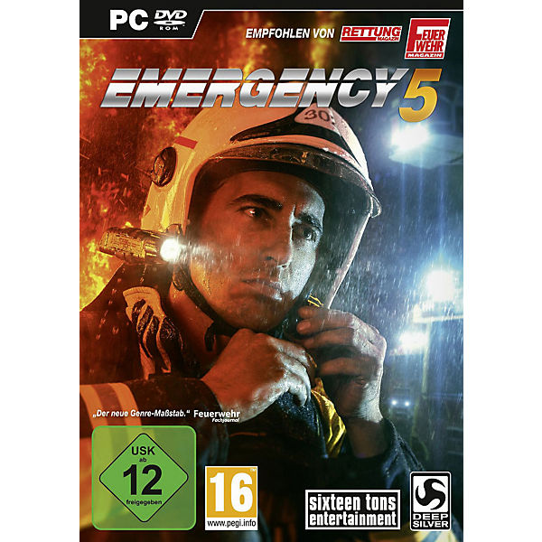 PC Emergency 5