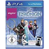 PS4 SingStar Die Eiskönigin - Völlig unverfroren