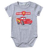 CARS Baby Body für Jungen