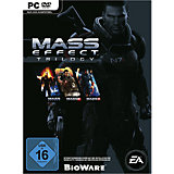 PC Mass Effect Trilogy
