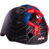 Spider-Man Fahrradhelm Gr.49-55