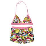 SMILEY WORLD Kinder Bikini