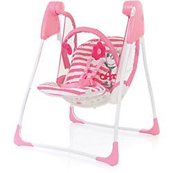 Электрокачели Baby Delight, Simply Minnie, Graco